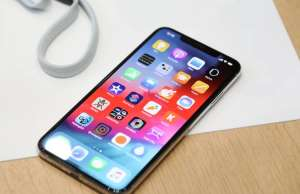 iPhone XS Samsung EXCLUSIVITATE Productie