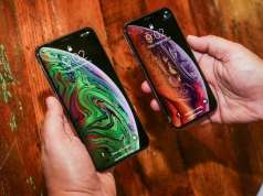 iPhone XS XS Max DISTRUG Concurenta Performante