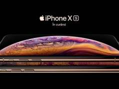 iPhone XS XS Max LISATATE Orange Vodafone