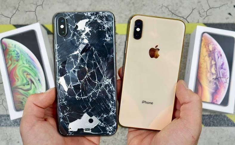 iPhone XS XS Max Rezistenta Impact