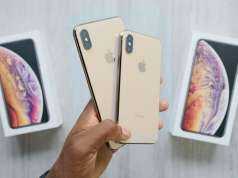 iPhone XS XS Max UNBOXING VIDEO