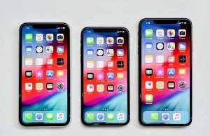 iPhone XS XS aMax XR AUTONOMIA BATERIEI