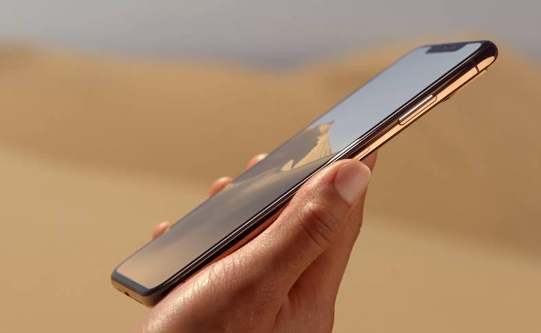 iPhone XS XS Max XR Apple Watch 4 VIDEO