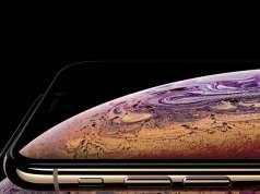 iPhone XS decupaj rusine