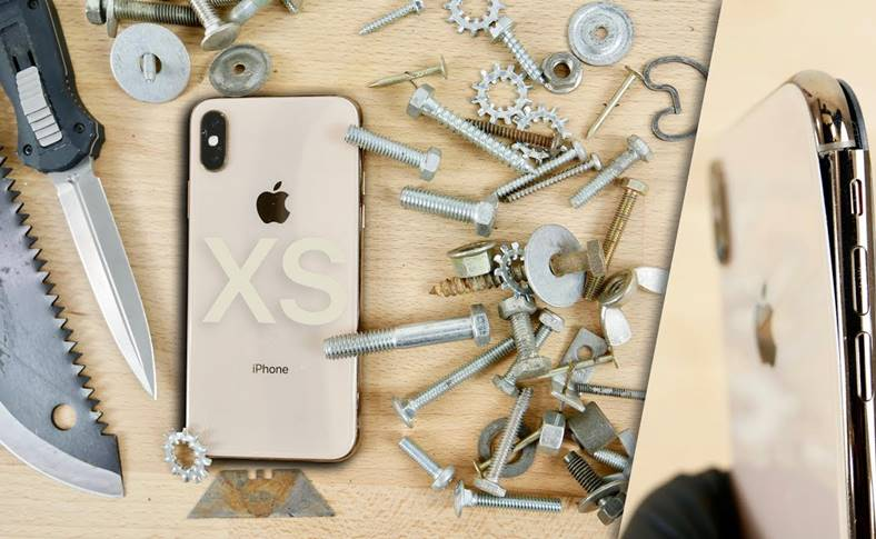 iPhone XS xs Max USOR INDOI