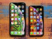 iPhone XS xs Max specificatii baterii