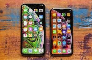 iPhone XS xs Max specificatii baterii