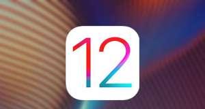 ios 12 cod acces iphone