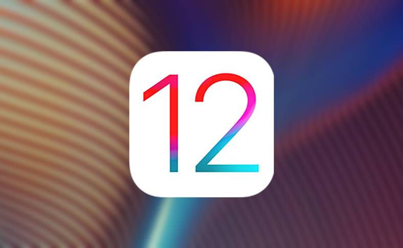 ios 12 cod acces iphone