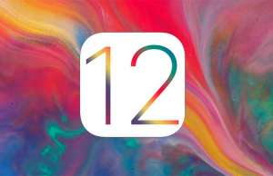ios 12 compatibil iphone ipad