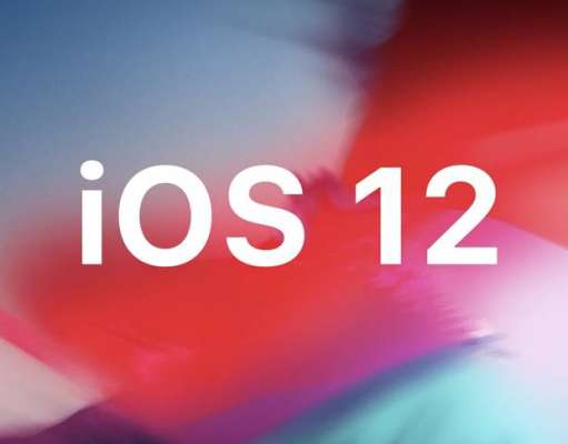 ios 12 download