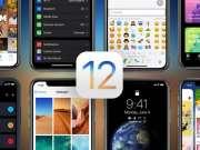 ios 12 instalezi iphone ipad