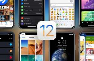 ios 12 instalezi iphone ipad