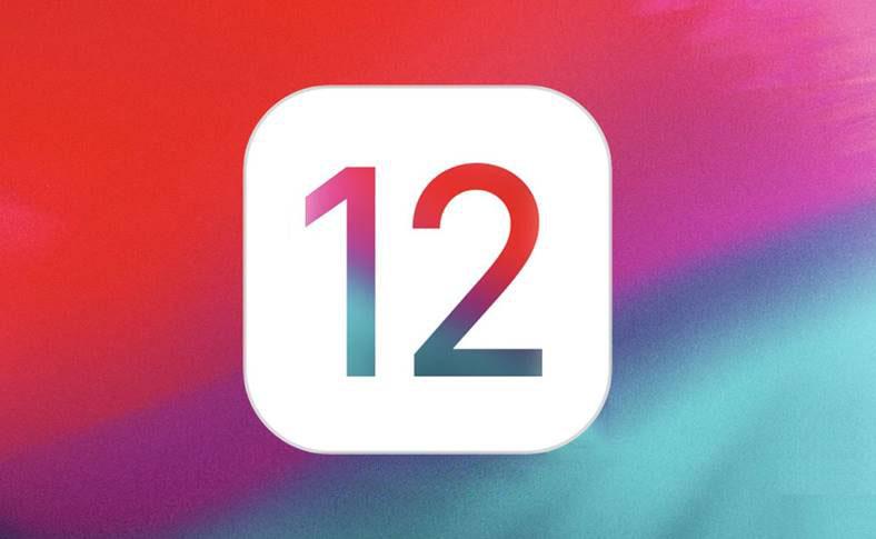 ios 12 lansare