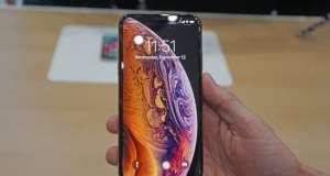 iphone XS precomanda Orange