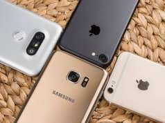iphone android scade valoare