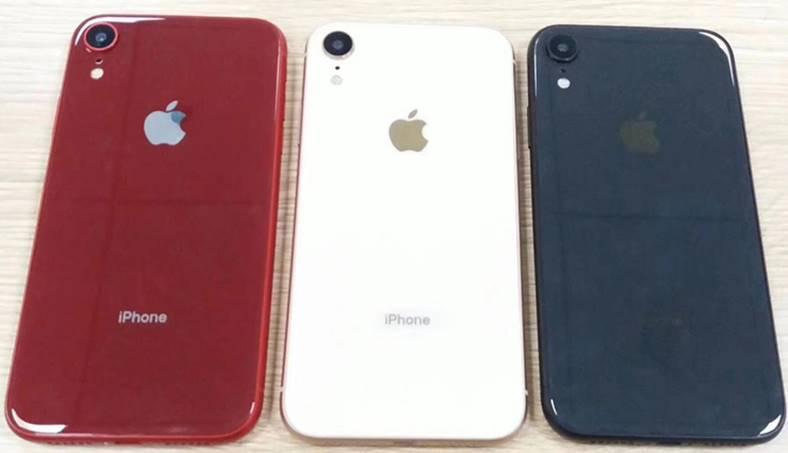 iphone xc vedeta Apple
