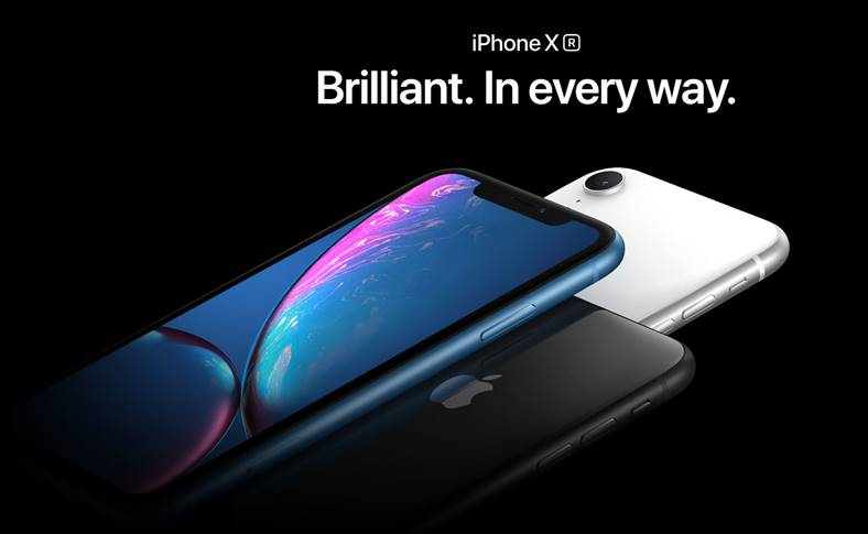 iphone xr functie 3d touch iphone xs