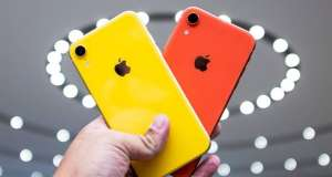 iphone xr lansat apple