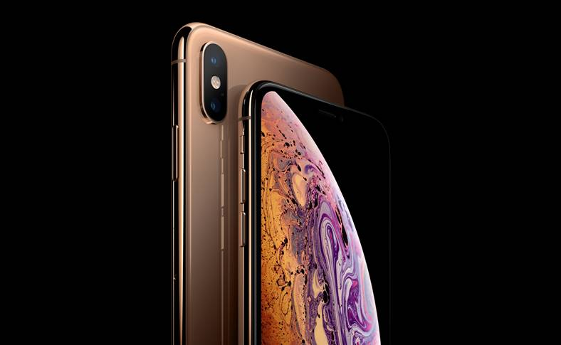 iphone xs apple penibila samsung