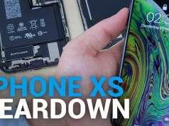 iphone xs dezasamblare olanda