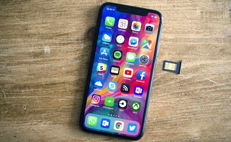 iphone xs dual sim xr tari