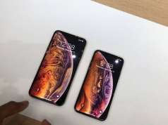 iphone xs functie secreta