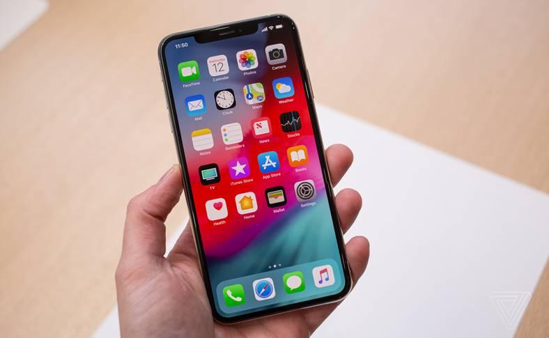 iphone xs intrece imac pro