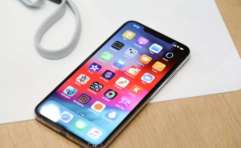 iphone xs jailbreak