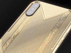 iphone xs max aur