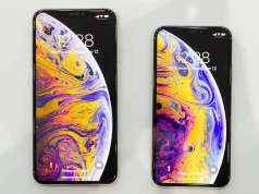 iphone xs max ecran bun