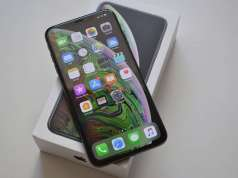iphone xs max idevice ro impresii