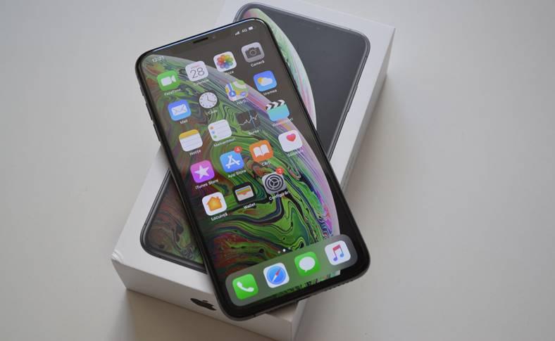 iphone xs max idevice ro impresii
