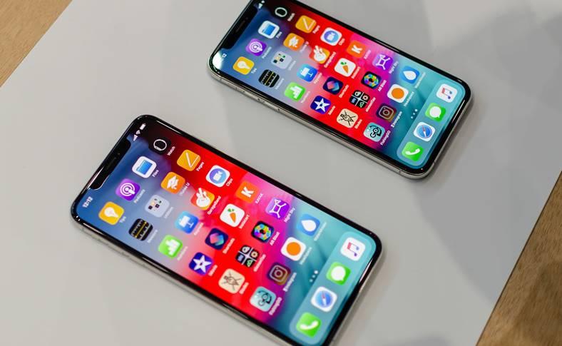 iphone xs pret mare
