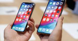 iphone xs probleme wifi 4g lte