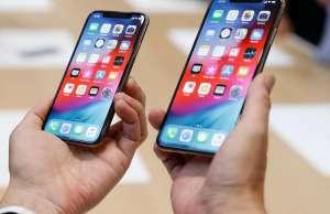 iphone xs probleme wifi 4g lte