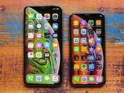 iphone xs profit apple