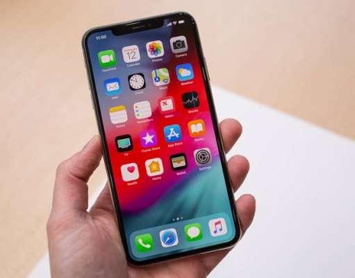 iphone xs scump