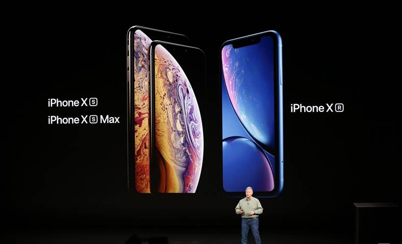 iphone xs xs max xr pret lansar romania