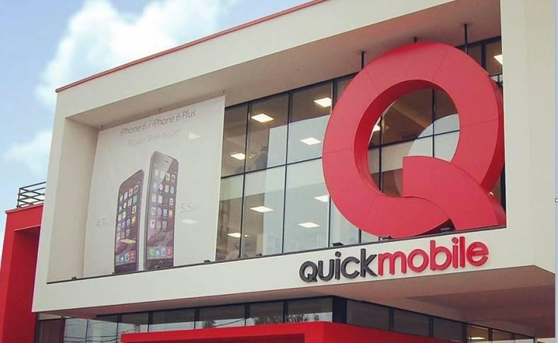 quickmobile electro distribution faliment