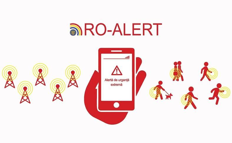 ro-alert avertizare romania