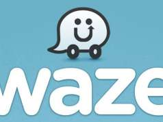 waze carplay iphone