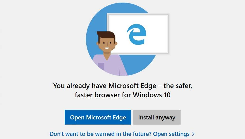 windows 10 edge chrome firefox 1