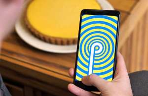 Android 9 Pie problema google