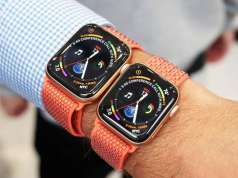 Apple Watch 4 probleme reporniri blocaje
