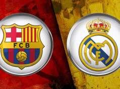 BARCELONA - REAL MADRID EL CLASICO LIVE DIGISPORT