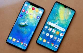 Huawei MATE 20 PRO iPhone XS NOTE 9 viteza incarcare