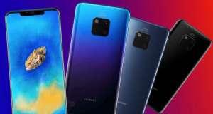 Huawei MATE 20 Pro X PRET SPECIFICATII LANSARE 359513