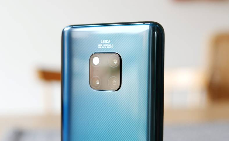 Huawei MATE 20 Pro camera iphone xs max