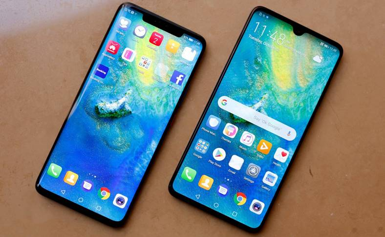 Huawei MATE 20 Pro incarca iphone xs 359580